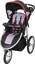 Baby Trend Cityscape Jogger Stroller, Jolt Red