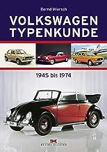 Volkswagen Typenkunde: 1994 bis 2005 (German Edition)