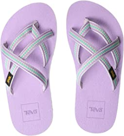 337245eeb7b281 Teva kids olowahu little kid big kid hazel purple raspberry ...