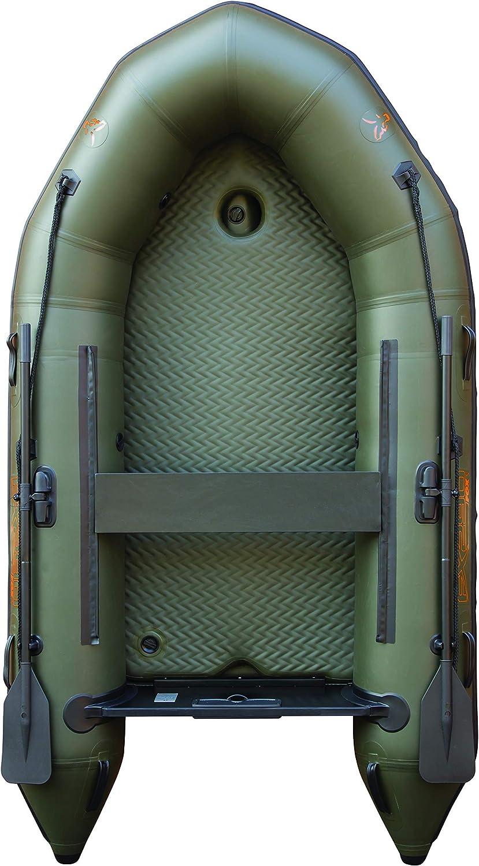 Fox FX 290 Inflatable Boat Stiefel SchlauchStiefel KarpfenStiefel