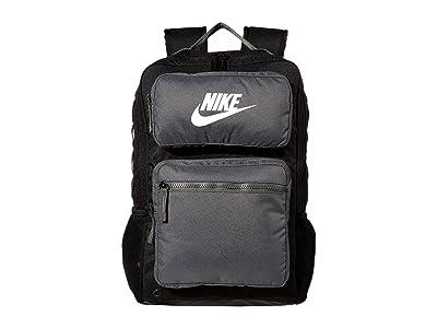 Nike Kids Future Pro Backpack (Little Kids/Big Kids) (Black/Iron Grey/White) Backpack Bags