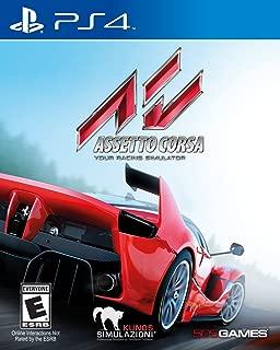 Assetto Corsa - PlayStation 4 Standard Edition