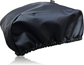 EL JEFE Premium Winch Cover| Ideal for Electric Winches Up to 17500 Lbs | 24