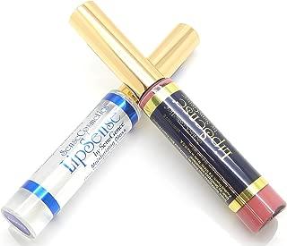 LipSense Bundle (Sassy Z) 1 Lip Color and 1 Glossy Gloss