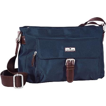 TOM TAILOR bags RINA Damen Umhängetasche M, 26x7,5x17,5