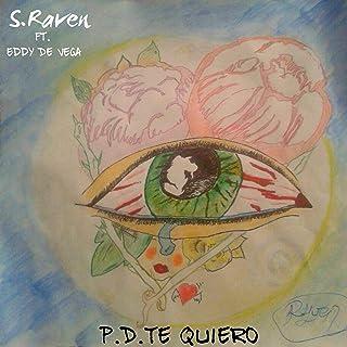 P.D. Te Quiero (feat. Eddy De Vega)