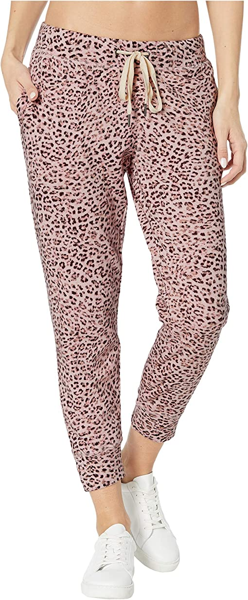 Blossom Leopard