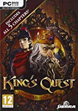 King's Quest Adventures Of Graham (PC DVD)
