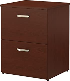 Best bush somerset file cabinet Reviews