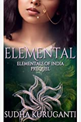 Elemental: A Young Adult Indian Paranormal Romance (Elementals of India) Kindle Edition