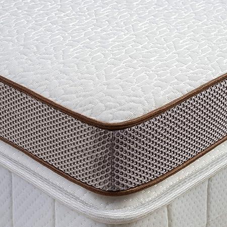 mypillow three inch mattress bed topper