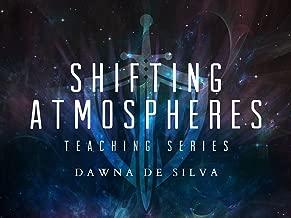 Shifting Atmospheres Teaching Series Dawna De Silva