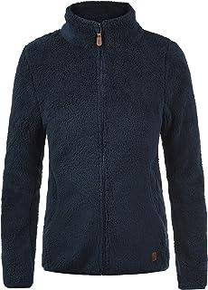 792 Sheego Top Shirt Gr 42-58 blau mit Sternen NEU