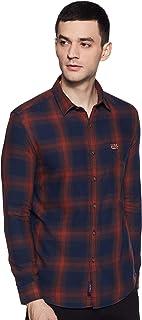 US Polo Association Men's Slim Fit Casual Shirt