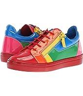 Giuseppe Zanotti Kids - Ver Sneaker (Little Kid)