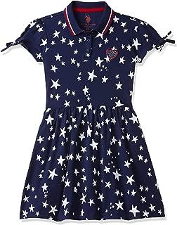 US Polo Association Cotton Dress