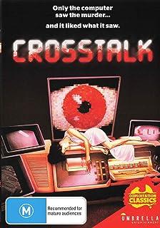 Crosstalk (Ozploitation Classics)