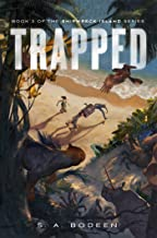 Trapped: Book 3 of the Shipwreck Island Series (Shipwreck Island, 3)