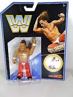 WWE Shawn Michaels Retro App Action Figure, 4.5