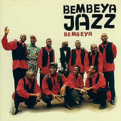 JAZZ TÉLÉCHARGER BEMBEYA MUSIC MP3