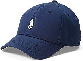 e975800f8 Polo Ralph Lauren Men`s Baseline Performance Cap with Adjustable Back Strap