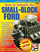 How to Rebuild the Small-Block Ford (S-A Design) PDF