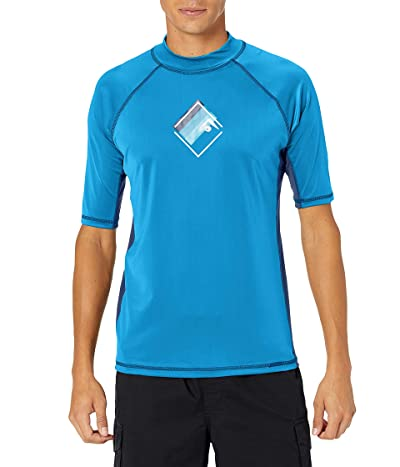 Kanu Surf Victor Upf 50+ Sun Protective Rashguard Swim Shirt