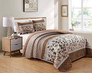 Best blue brown bedding Reviews