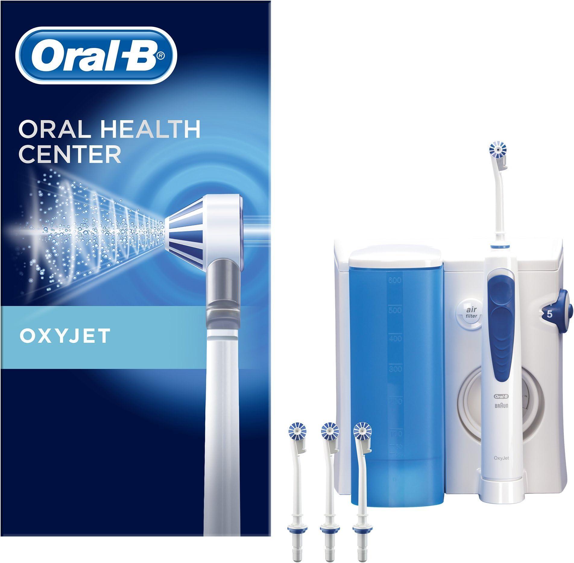 Irrigador dental oral b chile