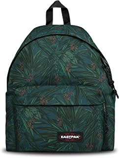 Eastpak Men's Padded Pak'R Backpack, Green