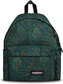 EASTPAK PADDED PAK'R Sac à dos loisir, 40 cm, 24 liters, Multicolore (Brize Mel Dark)