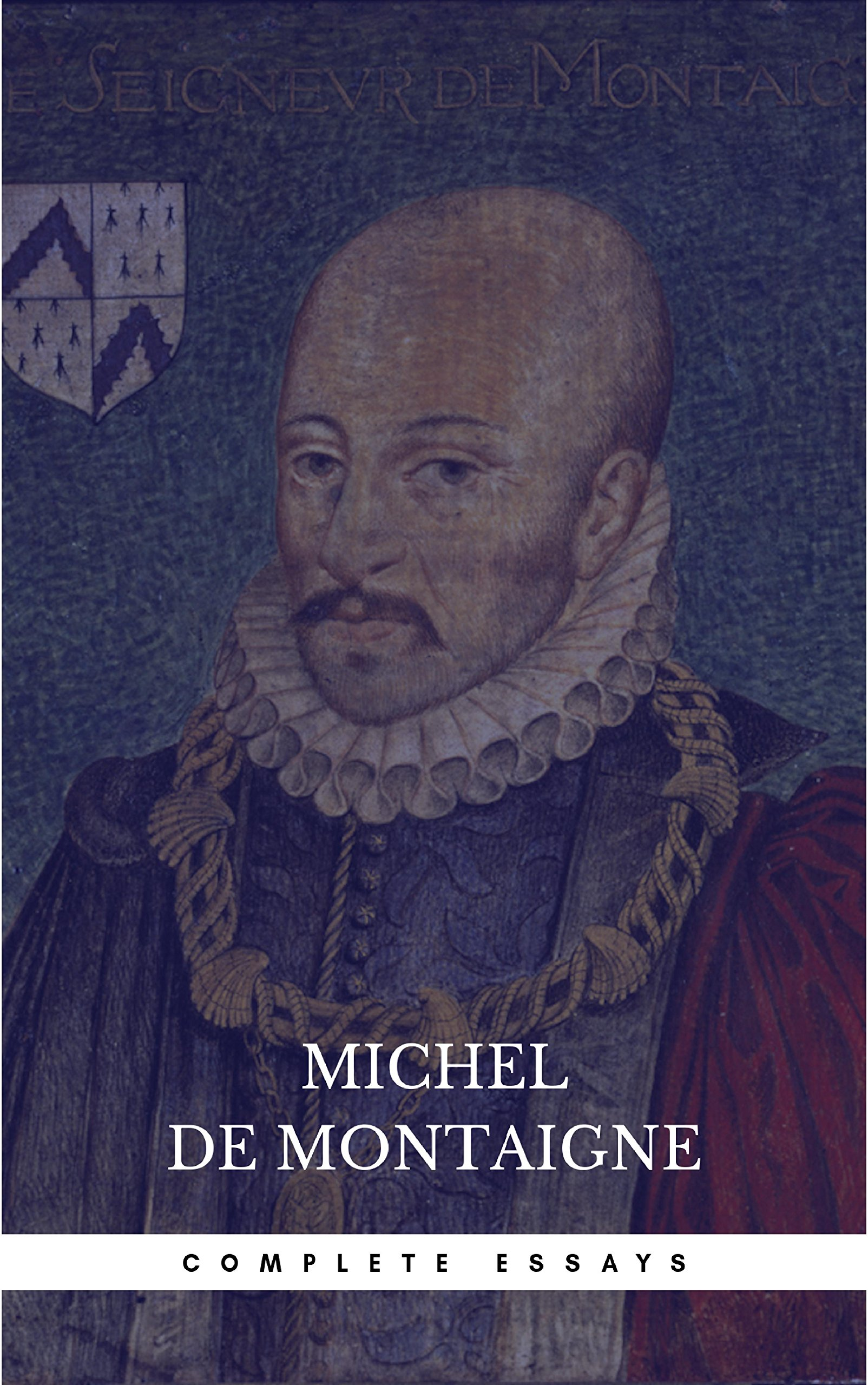 Image OfMichel De Montaigne - The Complete Essays (English Edition)