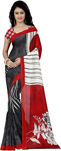 Kashvi saree Women s Saree with blouse piece