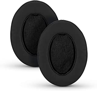 Brainwavz Ear Pads For ATH M50X, M50XBT, M40X, M30X, HyperX, SHURE, Turtle Beach, AKG, ATH, Philips, JBL, Fostex Replaceme...