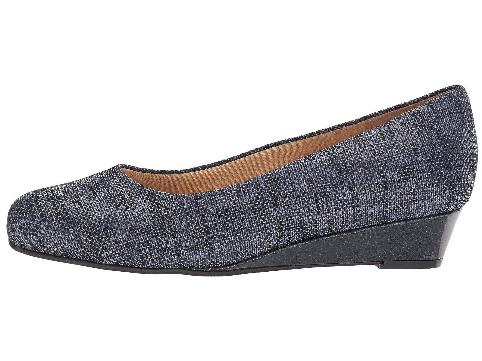 Man's/Woman's Trotters Lauren     Fashion versatile shoes dda55d