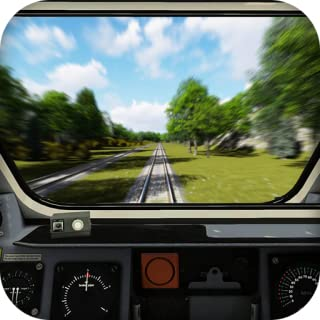Best train simulator app android Reviews