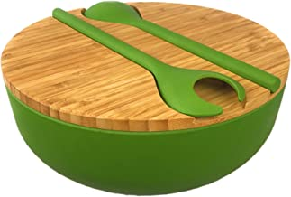 Best picnic salad bowl with lid Reviews