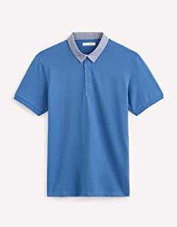 Celio Men's Rechamb Polo Shirt