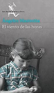 El viento de las horas (Spanish Edition)