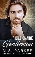 A Billionaire Gentleman (The Holden Brothers Book 1)