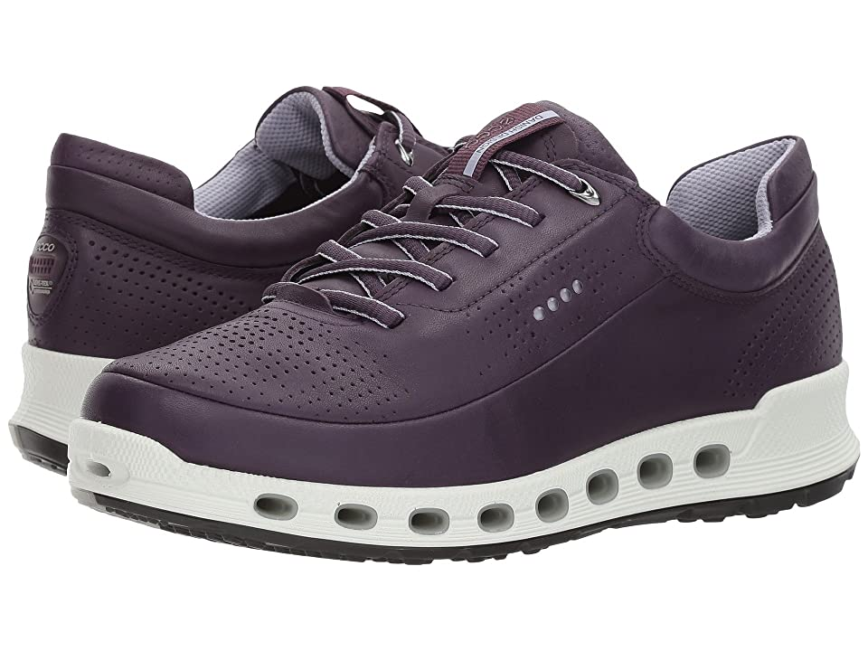 ECCO Sport Cool 2.0 Gore-Tex Sneaker (Night Shade) Women