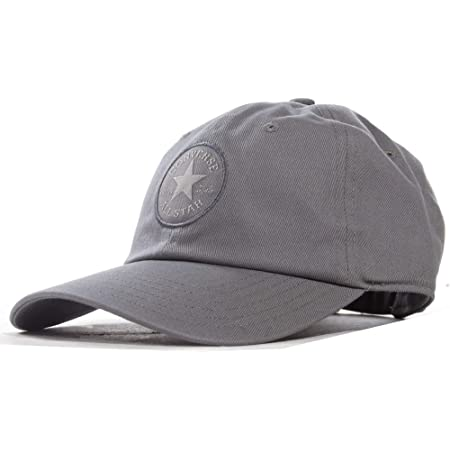 Converse Tonal Chuck Patch Baseball Cap/Hat