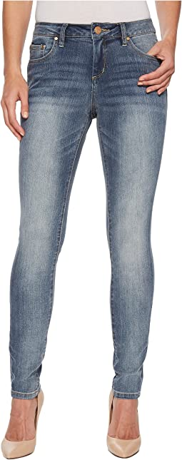 Sheridan Skinny Jeans in Saginaw Blue
