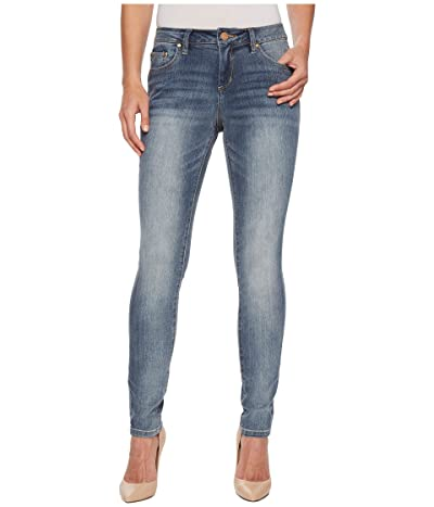 Jag Jeans Sheridan Skinny Jean (Saginaw Blue) Women
