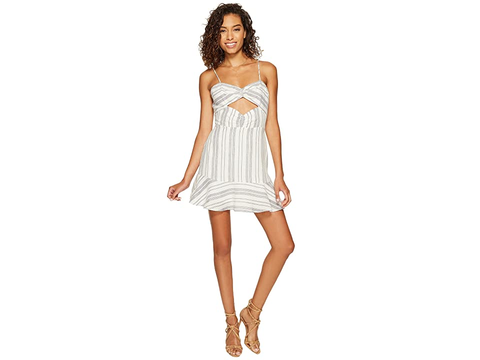Dolce Vita Sierra Dress (Midnight Stripe) Women