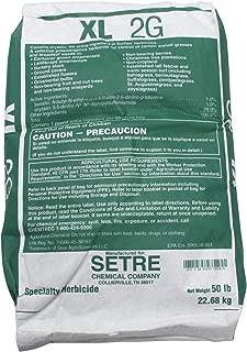 XL-2G Herbicide - 50 Pound Bag