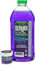 hot tub serum total clean
