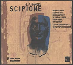 Handel: Scipione