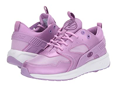 Heelys Force (Little Kid/Big Kid/Adult) (Violet/Grape) Girls Shoes