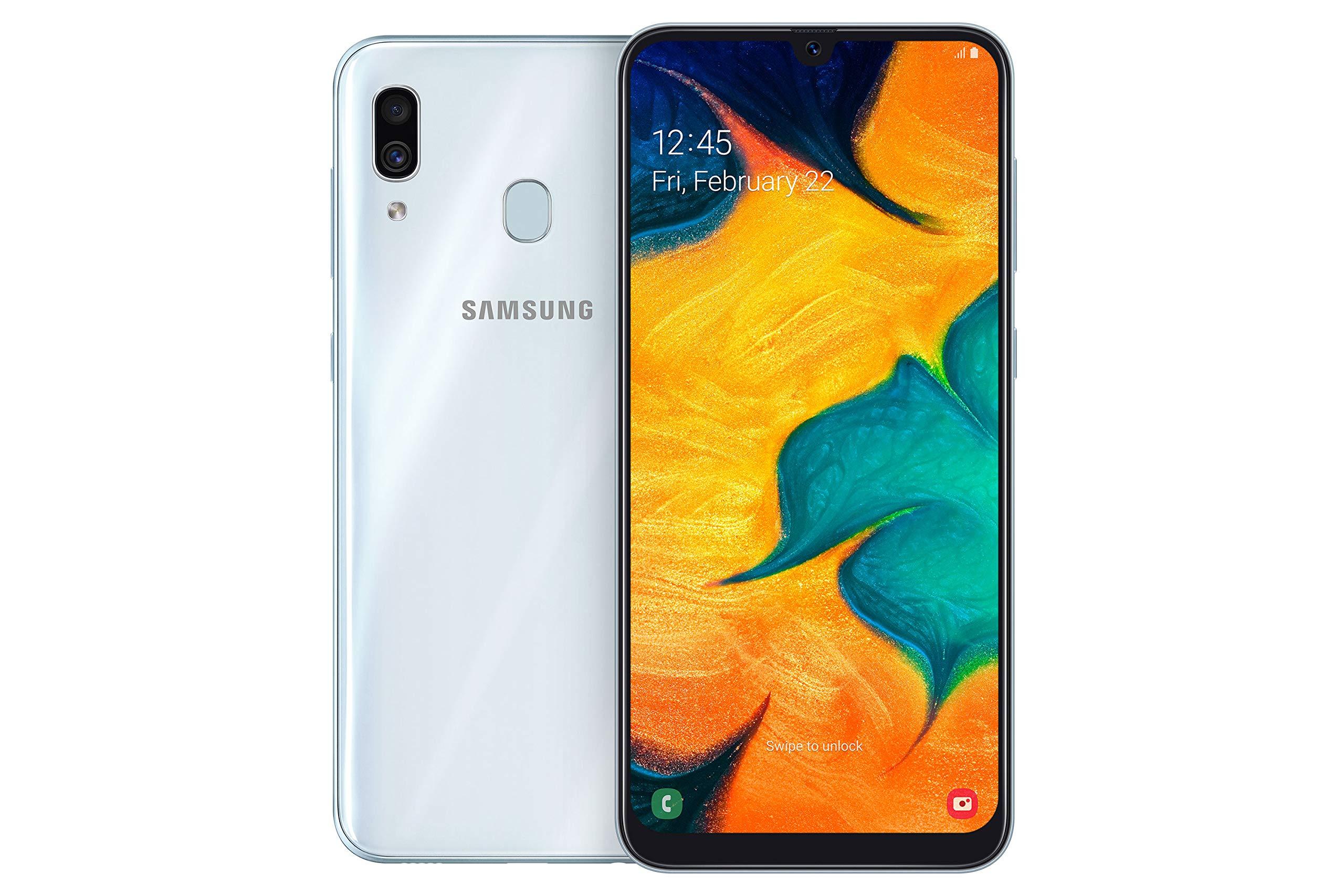 Samsung Galaxy SM-A305F 16,3 cm (6.4